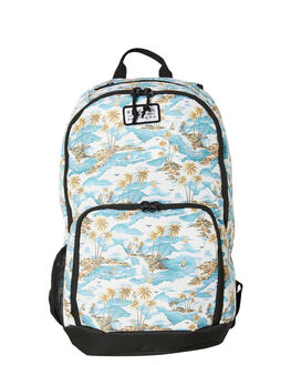 WHITE MENS ACCESSORIES RIP CURL BAGS + BACKPACKS - BBPBE11000
