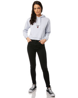 BLUE WOMENS CLOTHING INSIGHT JUMPERS - 5000001002BLU