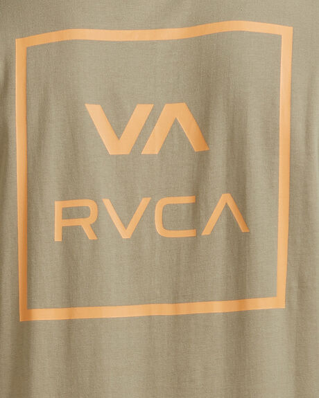 ALOE MENS CLOTHING RVCA TEES - R172062-A28