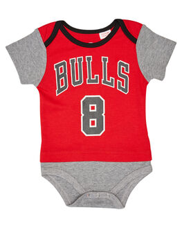 RED OUTLET KIDS OUTERSTUFF CLOTHING - 7K2N1BAQ7RED