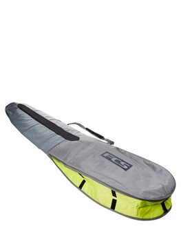 COOL GREY BOARDSPORTS SURF FCS BOARDCOVERS - BDY-096-LB-CGYCGRY