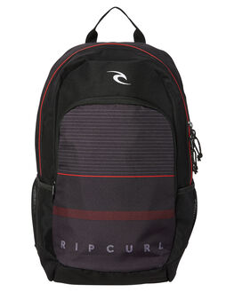 RED MENS ACCESSORIES RIP CURL BAGS + BACKPACKS - BBPYW10040