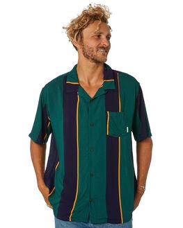 BOTTLE MENS CLOTHING STUSSY SHIRTS - ST095405BOTLE