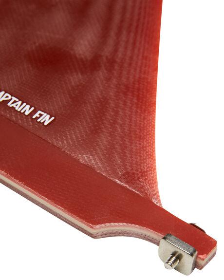 WINE BOARDSPORTS SURF CAPTAIN FIN CO. FINS - CFF0211802WNE