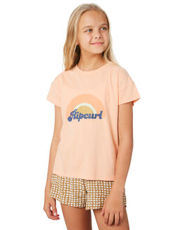 MANGO KIDS GIRLS RIP CURL TOPS - JTEAB93382