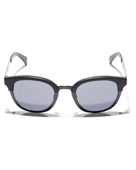 BLACK MATTE MENS ACCESSORIES EPOKHE SUNGLASSES - PR0606BLKM