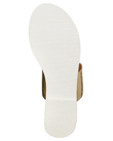 GOLD WOMENS FOOTWEAR URGE FASHION SANDALS - USU16005GOLD