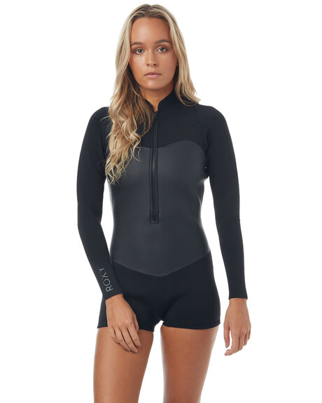 BLACK BOARDSPORTS SURF ROXY WOMENS - ERJW403010KVA0