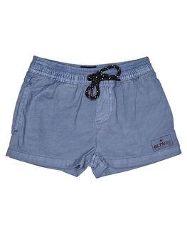 BLUE GREY KIDS TODDLER BOYS ST GOLIATH SHORTS - 2820030BLU
