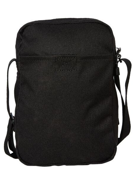 BLACK BLACK MENS ACCESSORIES NIKE BAGS + BACKPACKS - BA6606222