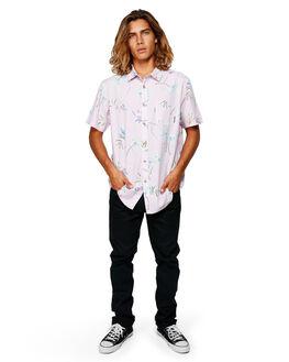PINK HAZE MENS CLOTHING BILLABONG SHIRTS - BB-9592202-PHZ