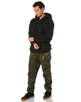 CAMO MENS CLOTHING DICKIES PANTS - K1190912CMO