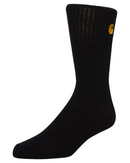 BLACK GOLD MENS CLOTHING CARHARTT SOCKS + UNDERWEAR - I02652789