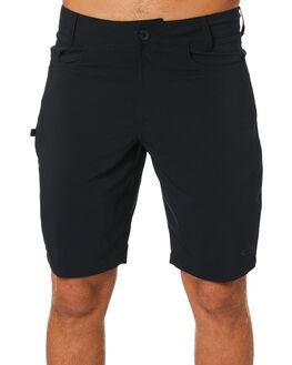 BLACKOUT MENS CLOTHING OAKLEY SHORTS - 442230B02E