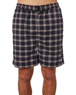 TAN MENS CLOTHING STUSSY SHORTS - ST083610TAN