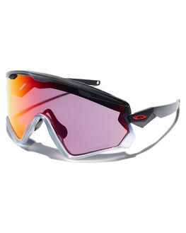 BLACK FADE PRIZM MENS ACCESSORIES OAKLEY SUNGLASSES - 0OO9418-1745