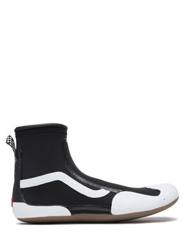 BLACK TRUE WHITE BOARDSPORTS SURF VANS MENS - VNA45K66BTBLKW