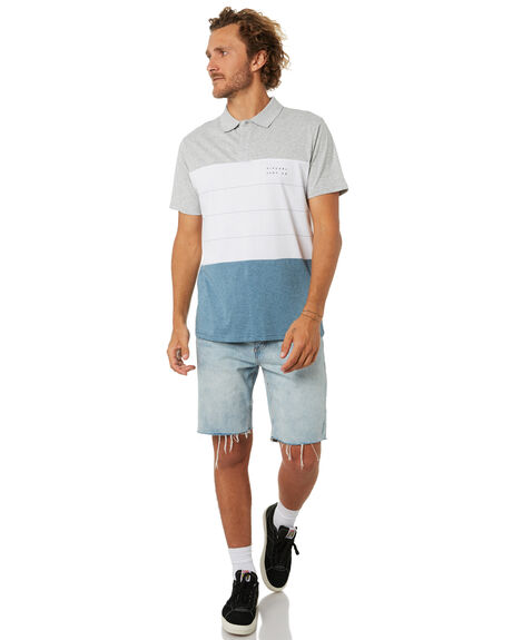 BLUE MARLE MENS CLOTHING RIP CURL SHIRTS - CPLCY14518