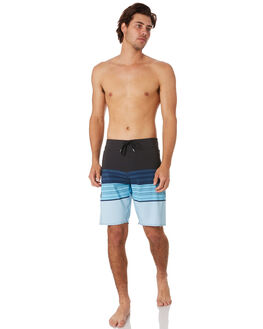 ARCTIC BLUE MENS CLOTHING VOLCOM BOARDSHORTS - A0801901ATB