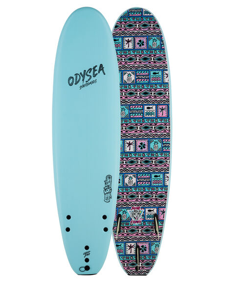 SKY BLUE BOARDSPORTS SURF CATCH SURF SOFTBOARDS - ODY70JOBSK20