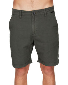 MILITARY MENS CLOTHING RVCA SHORTS - RV-R192312-MIL