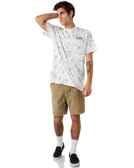 SAND MENS CLOTHING RHYTHM SHORTS - JAN20M-WS02-SAN