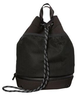BLACK WOMENS ACCESSORIES HURLEY BAGS - HU0032010