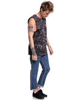 TARMAC MENS CLOTHING QUIKSILVER SINGLETS - EQYZT04972KTA0