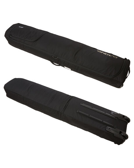 BLACK SNOW ACCESSORIES DAKINE SNOWBOARD BAGS - 10001463BLK772
