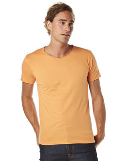 TANGERINE MENS CLOTHING SILENT THEORY TEES - 4083040TANG