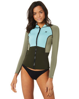TWIGHLIGHT MARSH BOARDSPORTS SURF HURLEY WOMENS - AT0304307 ... e272ae2f8