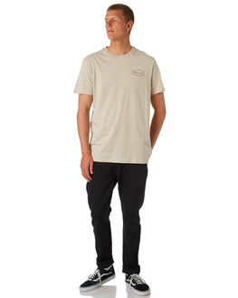 FOG MENS CLOTHING ELEMENT TEES - 183002FOG