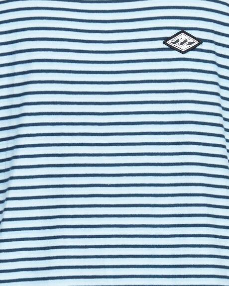 BLUE MENS CLOTHING BILLABONG SINGLETS - BB-9507500-BLU