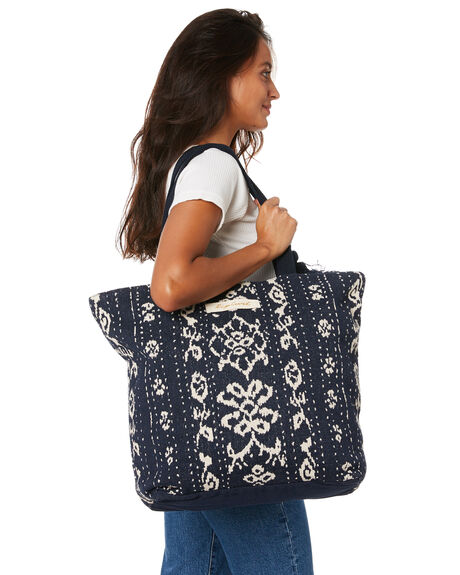 NAVY WOMENS ACCESSORIES RIP CURL BAGS + BACKPACKS - LSBOH10049