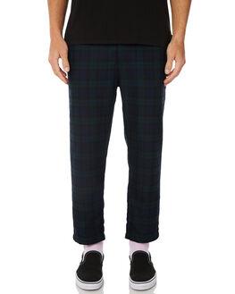 CHECK MENS CLOTHING NO NEWS PANTS - N5183191CHECK