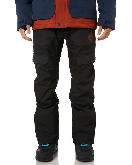 JET BLACK BOARDSPORTS SNOW RIP CURL MENS - SCPCG44284