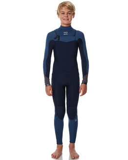 CASCADE BLUE SURF WETSUITS BILLABONG STEAMERS - 8773817CASBL