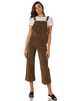 FOREST WOMENS CLOTHING THRILLS PLAYSUITS + OVERALLS - WTW9-925FFOR