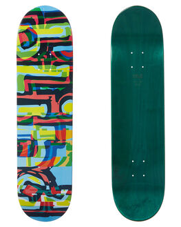 BLUE BOARDSPORTS SKATE BLIND DECKS - 10011592BLUE