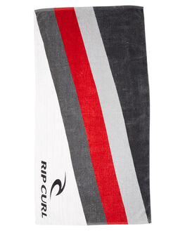 RED ACCESSORIES TOWELS RIP CURL  - CTWBY10040