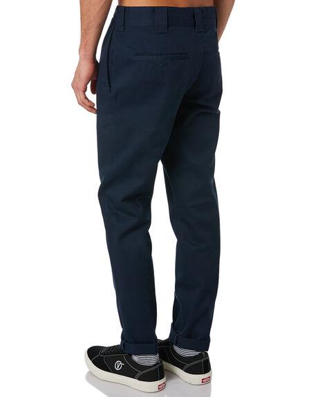 DARK NAVY MENS CLOTHING DICKIES PANTS - WE872DNVY