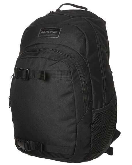 0b27a97944 Dakine Point Wet-Dry 29L Backpack - Black