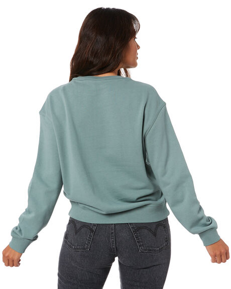 SAGE WOMENS CLOTHING AS COLOUR JUMPERS - 4121SAGE