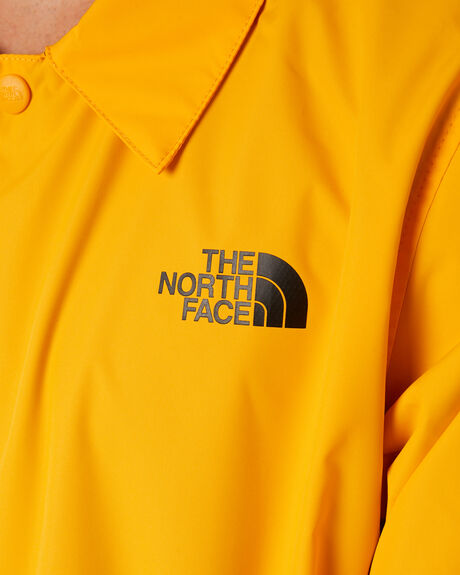 ORANGE MENS CLOTHING THE NORTH FACE JACKETS - NF0A2VFSH6G