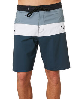 BLACK MENS CLOTHING RIP CURL BOARDSHORTS - CBOTK10090