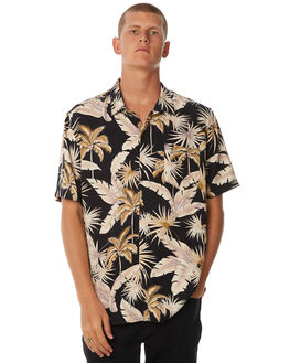 NAVY OUTLET MENS SWELL SHIRTS - S5184175NAVY