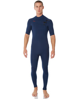 INK BLUE  RED SURF WETSUITS XCEL STEAMERS - MN22Z2C8IBR