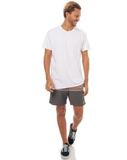 COFFEE MENS CLOTHING RHYTHM BOARDSHORTS - OCT17M-JM07-COF