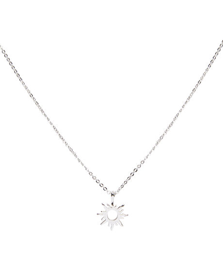 SILVER WOMENS ACCESSORIES SWELL JEWELLERY - S8212561SLV