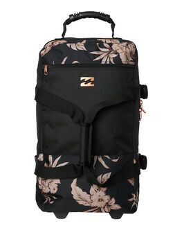 BLACK WOMENS ACCESSORIES BILLABONG BAGS - 6681253ABLK